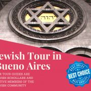 Jewish Tour in Buenos Aires
