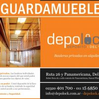 Guardamuebles en Bauleras Individuales
