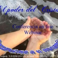 conferencia on line webinar. Recupérate a ti mism@